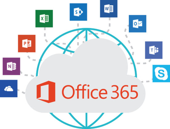 DP Tech Group - Office 365 Support