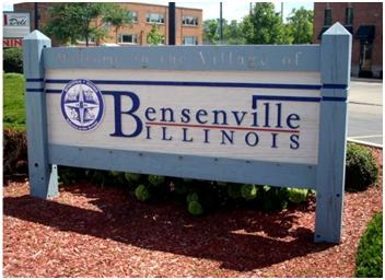 Bensenville SEO Consulting