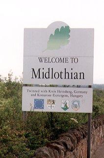 Midlothian SEO Consulting