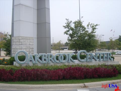 Oak Brook SEO Consulting