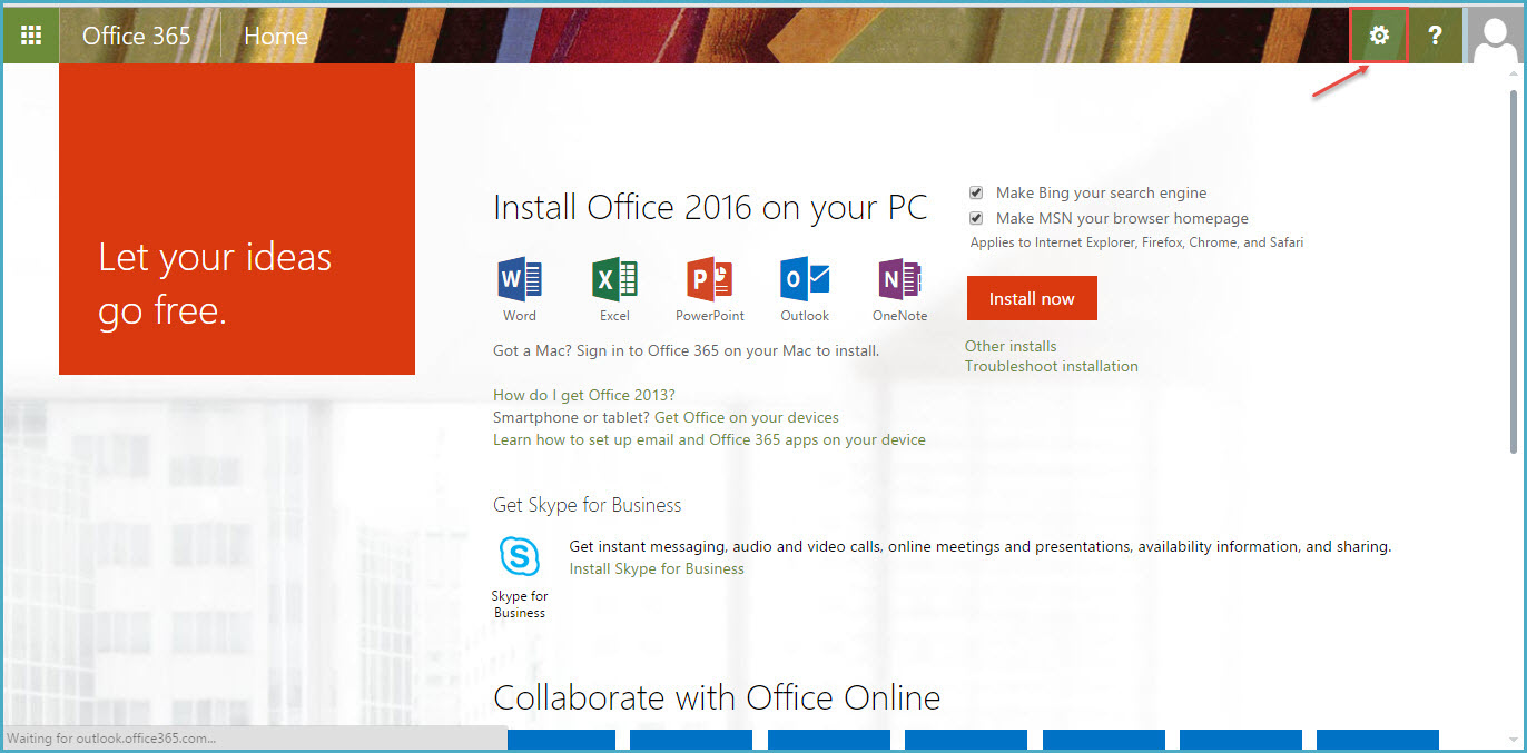 How to Change Region and Time Zone in Office 365 | Office 365 Support