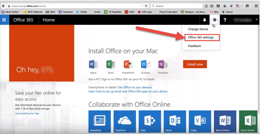 office 365 onedrive for business automatic sign in networknet nl