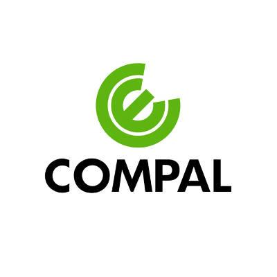Compal 仁寶電腦 Logo